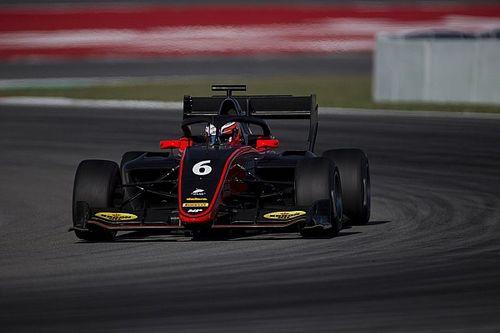 Verschoor zint op revanche met MP Motorsport in Frankrijk