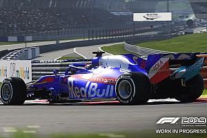 F1 2019 Ligi'nde sıradaki durak Britanya, yarış 22:00'da