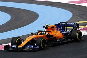 "Midfield rivals surprised by ""mighty impressive"" McLaren"
