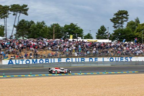Las 24 Horas de Le Mans 2020 se correrán sin público