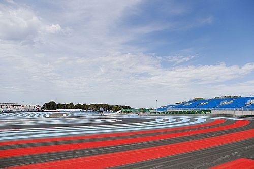 Circuito de Paul Ricard está a la venta