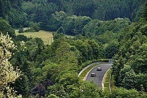 WTCR Nürburgring: Kristoffersson pakt eerste zege, Coronel elfde