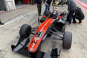 Topjet F2000 Italian Trophy: Alessio Deledda trionfa in Gara 1 al Red Bull Ring