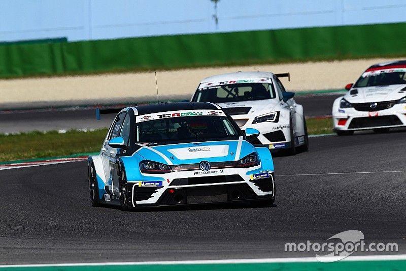Max Milli debutta con un quarto posto tra le DSG nel TCR Italy a Misano