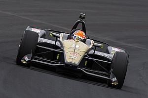 VÍDEO: Hinchcliffe bate forte em Indianápolis durante quali da Indy 500