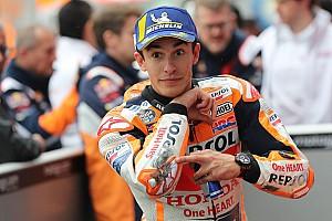 Marquez samai rekor pole Rossi