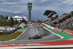 Le Grand Prix d'Espagne de F1 aura bien lieu en 2020