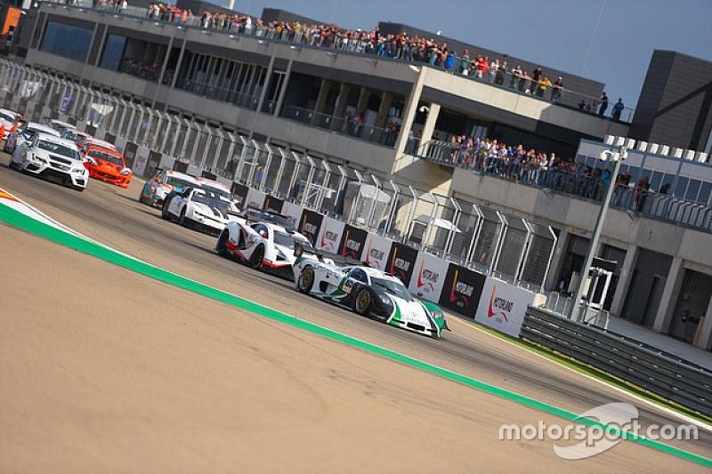 Motorland Aragón acoge el Racing Weekend de la RFEdA