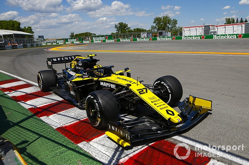 "Renault: Canada a ""blueprint"" for rest of 2019 season"