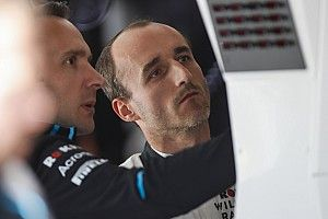 """Robert Kubica élu """"Pilote du Jour"""" du GP d'Autriche 2019"""