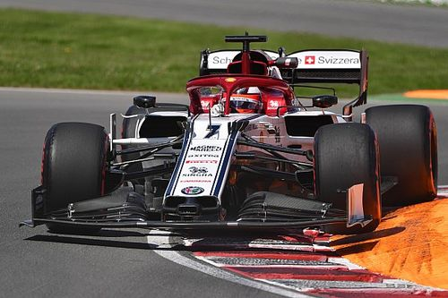 LIVE Formel 1: GP von Kanada, Rennen