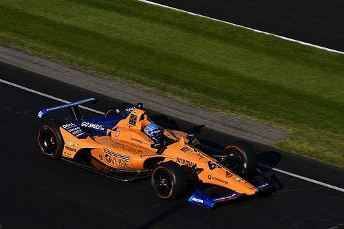 """Alonso'nun Indy 500'e katılamaması konusunda McLaren'ın """"bahanesi yok"""""""