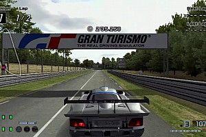Как «24 часа Ле-Мана» менялись в видеоиграх за 40 лет