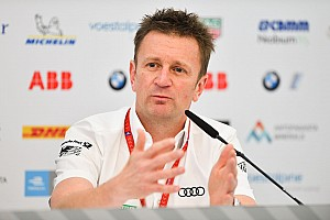 """Sceptical"" McNish turned down FE drive after retirement"