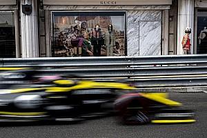 """Sainz over teleurstellend Renault: """"Elke fout is heel kostbaar"""""""