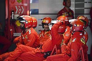 Hétfő este ismét ÉLŐ F1-ES műsor: a Mercedes darabokra töri a Ferrari álmait