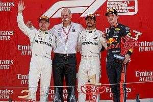 Analyse: Winnaars en verliezers Grand Prix van Spanje