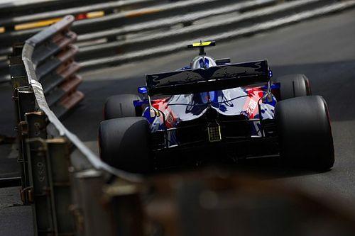 Элбон остался разочарован первым в карьере выходом в Q3
