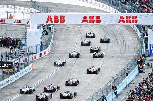 Formula E rilis kalender musim 2019-20