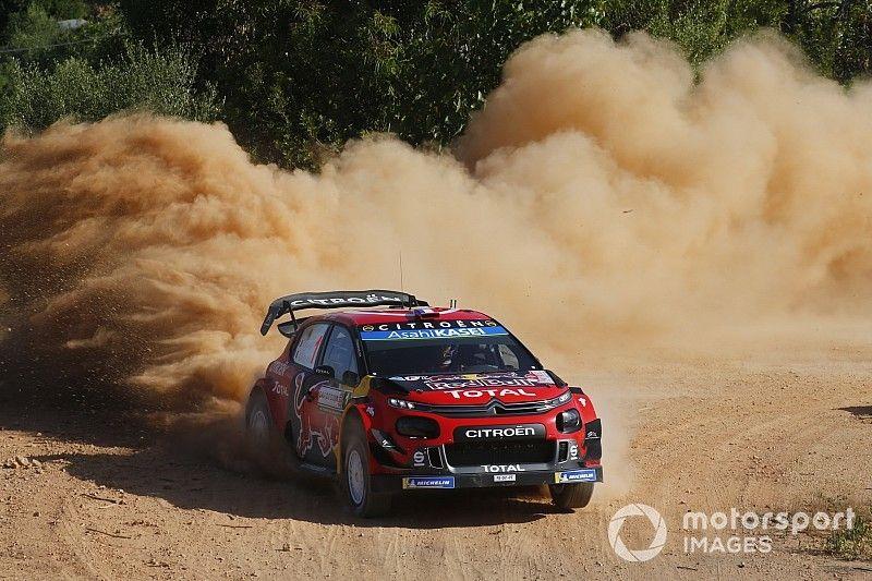 """WRC: Citroen in Finlandia con una C3 evoluta sotto la """"pelle"""""""