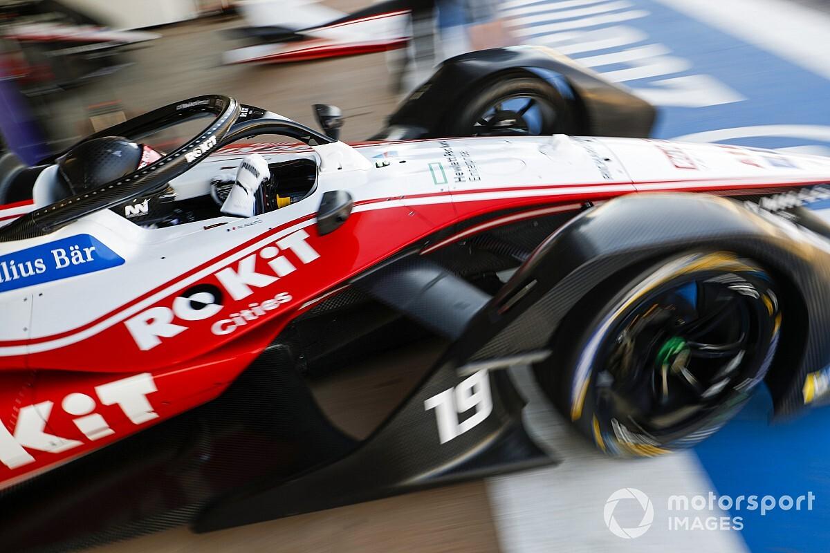 Norman Nato succède à Felipe Massa chez Venturi
