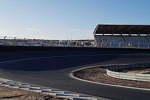 F1 Hilangkan DRS di Tikungan Terakhir Sirkuit Zandvoort