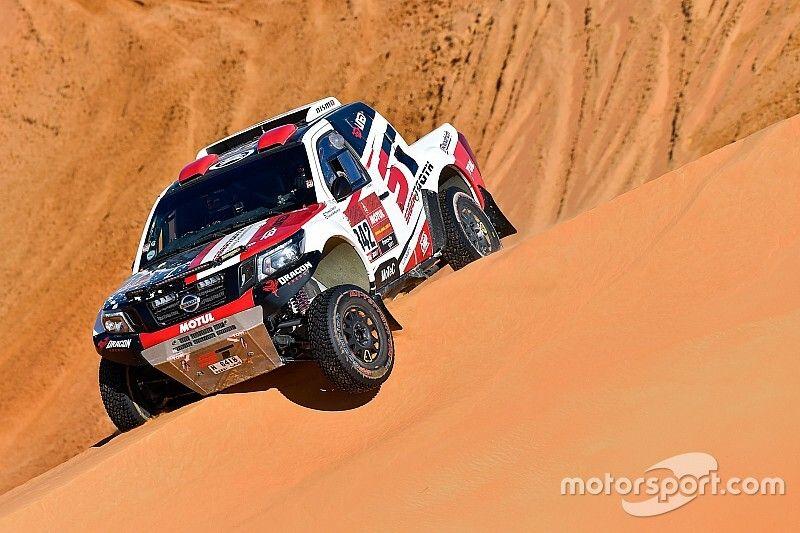 La Dakar dal 2021 potrebbe essere ospitata da due nazioni