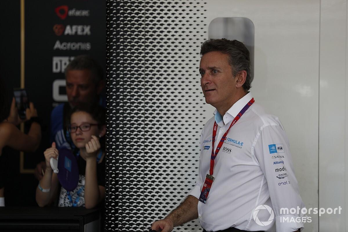 """Agag: """"Coronavirus kans voor F1 om structuur te veranderen"""""""
