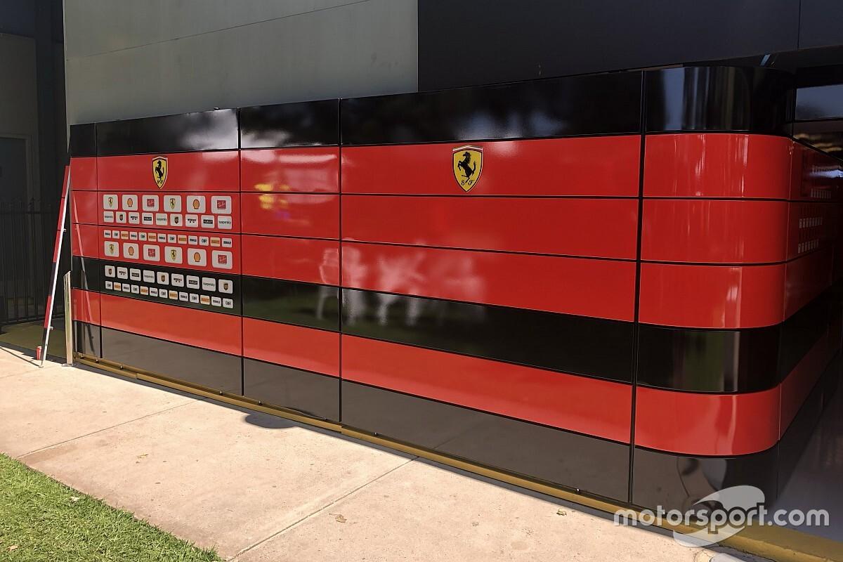 F1: si allunga la chiusura dei team di altre due settimane