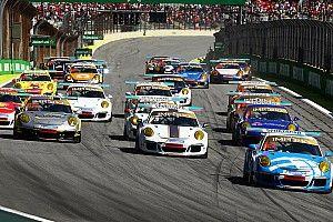 Porsche mantém programação em Interlagos e toma medidas preventivas contra coronavírus