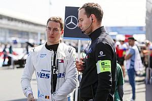 Mercedes, yedek pilotlarını McLaren'la paylaşabilir