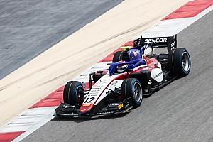 Fórmula 2 e Fórmula 3 seguem Fórmula 1 e não vão correr no Bahrein