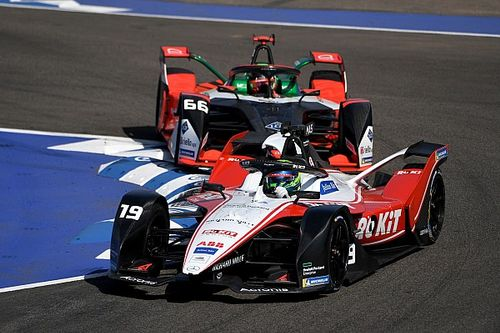 ROKiT 'volledig toegewijd' aan andere sponsordeals in autosport