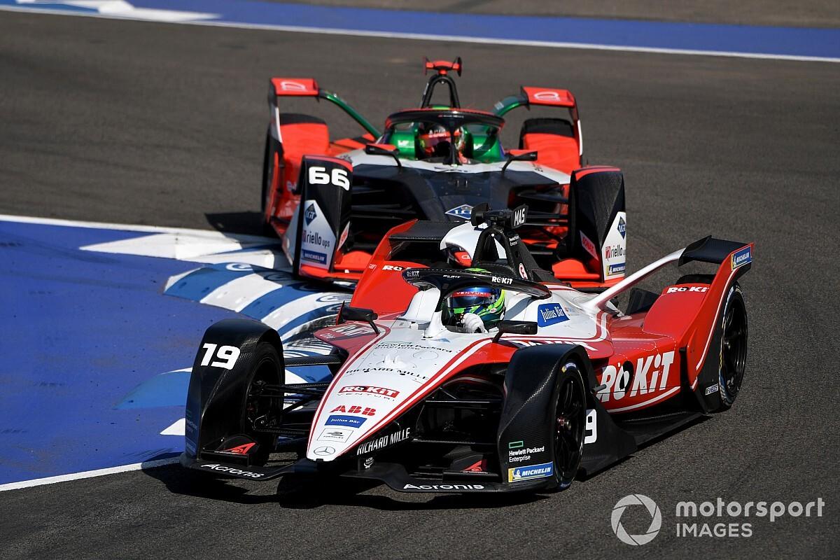 A ROKiT továbbra is elkötelezett a többi motorsport vállalása mellett