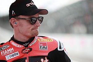 """Davies, addio a Ducati: """"Qualcuno ha il numero di Dovizioso?"""""""