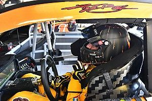 Spring Phoenix winner Kyle Busch tops Friday's first practice
