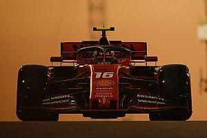 Leclerc powalczy o tytuł