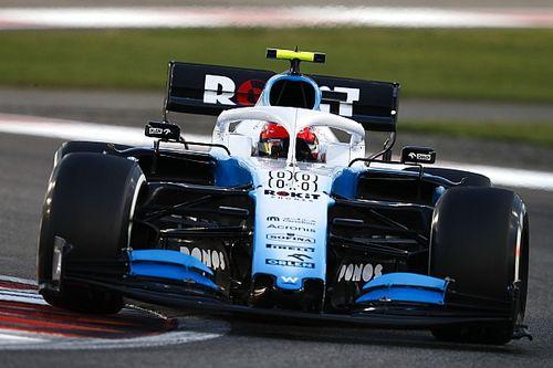"""Kubica garde un espoir """"très infime"""" de revenir en F1"""