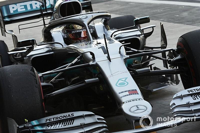 Mercedes na Walentynki