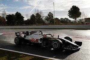 Fotogallery F1: Test 2 Barcellona, Giorno 2