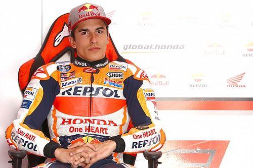 A súlyosabban megsérült Marquez olyasvalamire készülhet, ami emberfeletti