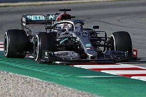 梅赛德斯计划在奥地利为赛车升级