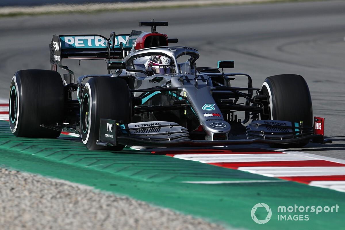 Le DAS émerveille la F1 mais la créativité technique serait menacée
