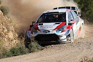 WRC, Rally Messico, PS4: guai per Tanak. Ogier nuovo leader!