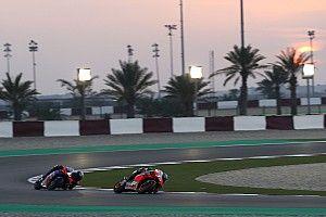 Los equipos consiguen más días de test tras su reunión con MotoGP
