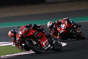 MotoGP anuncia una segunda carrera virtual para el 12 de abril