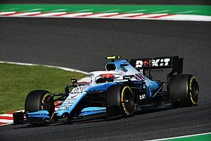 Kubica denies there's tension with Williams
