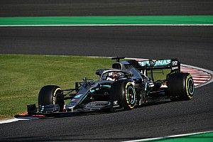 Хэмилтон: Гран При Мексики – худший этап для Mercedes