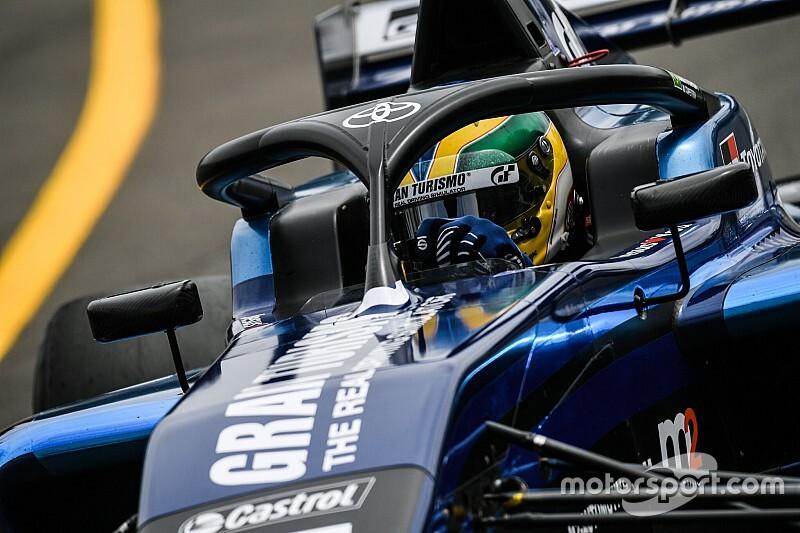 Igor Fraga vence em Manfeild e corta diferença para líder da Toyota Racing Series pela metade