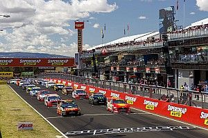 Bathurst 1000 results provisional until team orders hearing